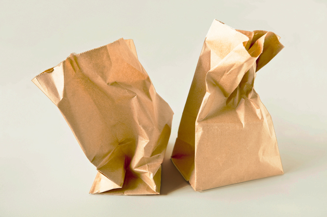 Surprising Things Invented By Women - The Paper Bag