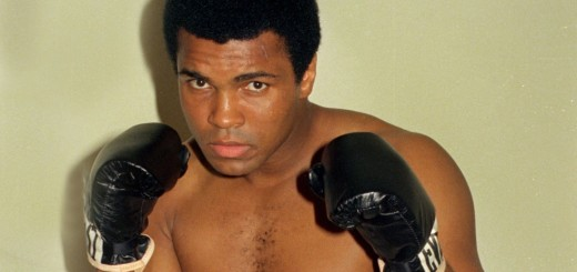 These athletes Changed History of Their Game - Muhammad Ali