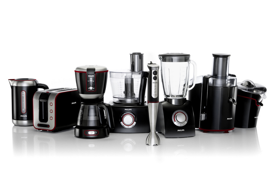 Things To Buy On This Black Friday Sale - kitchen appliances