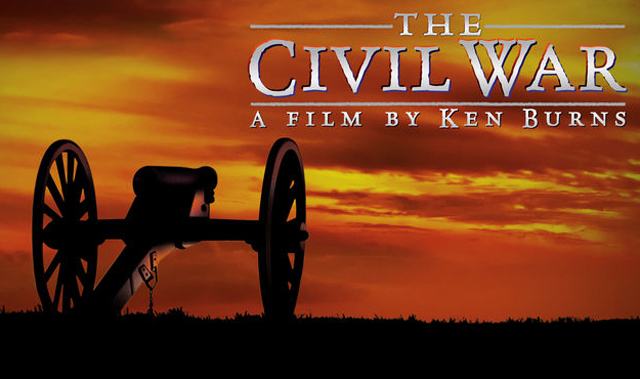 Top 10 Documentaries - Civil War