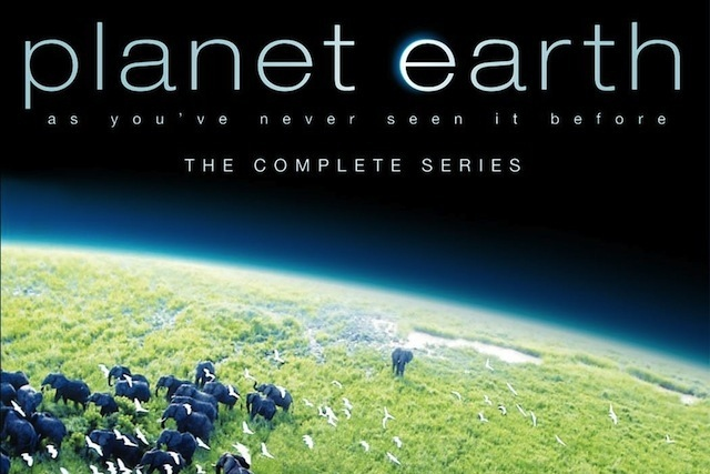 Top 10 Documentaries - Planet Earth
