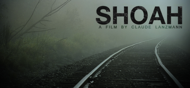 Top 10 Documentaries - Shoah