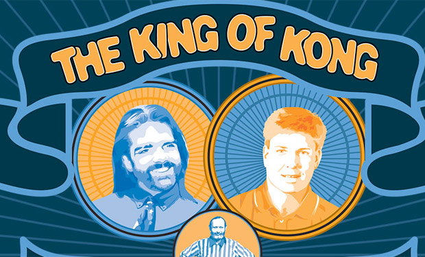 Top 10 Documentaries - The King of Kong