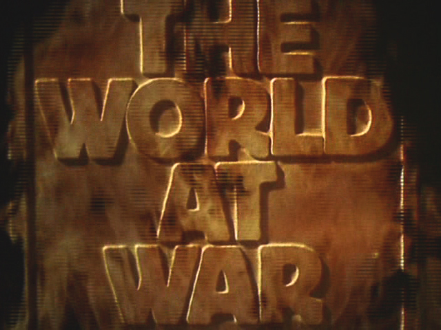 Top 10 Documentaries - The World at War