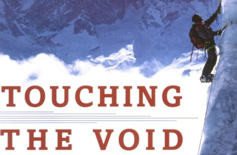 Top 10 Documentaries - Touching the Void