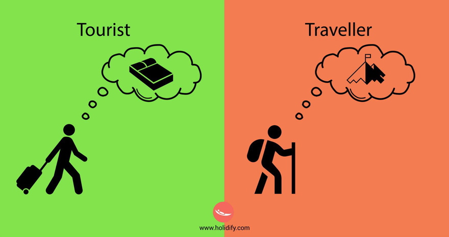 Tourists vs Travelers (2)