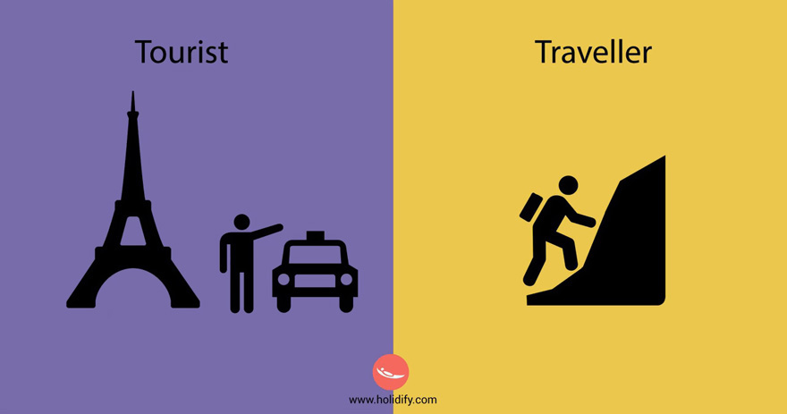 Tourists vs Travelers (7)