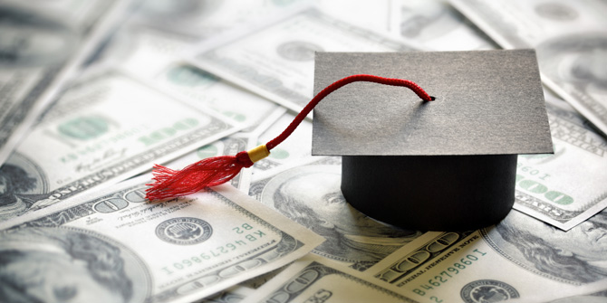 Education loan pay