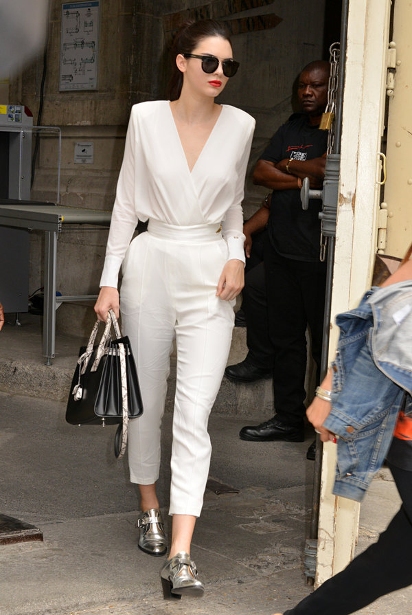 Best Outfits Kendall Jenner