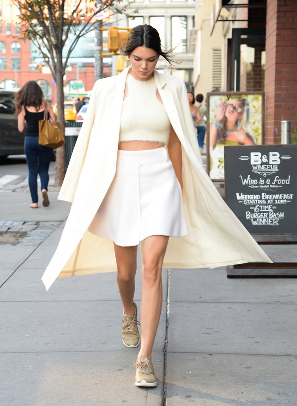 Kendall Jenner's best outfits