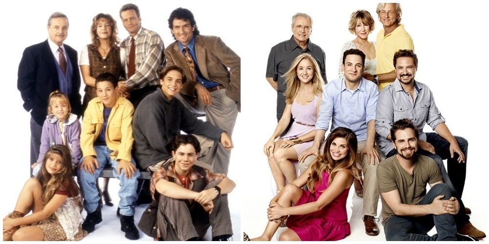 Boy Meets World1993-2000