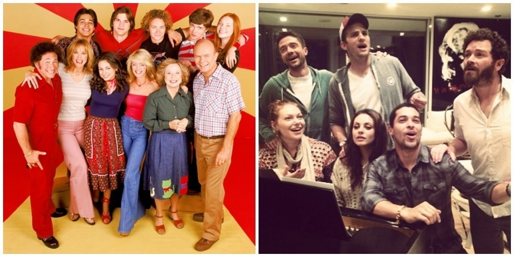 That 70's Show1998-2015