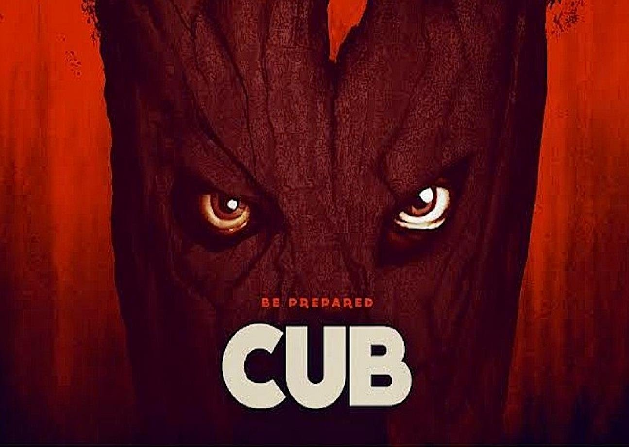 cub movie, horror movies