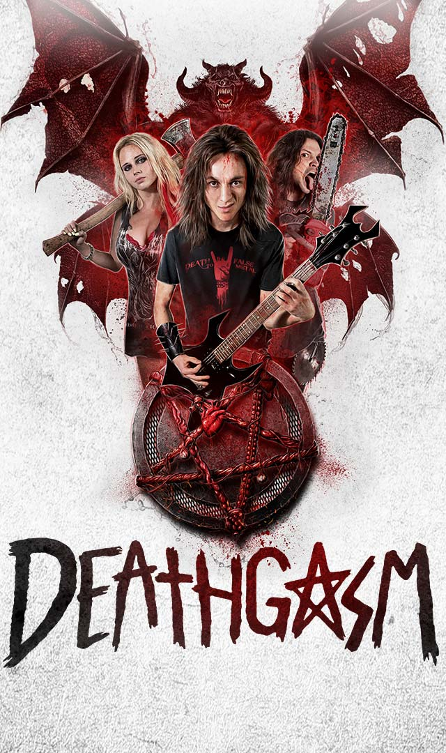 deathgasm, deathgasm movie
