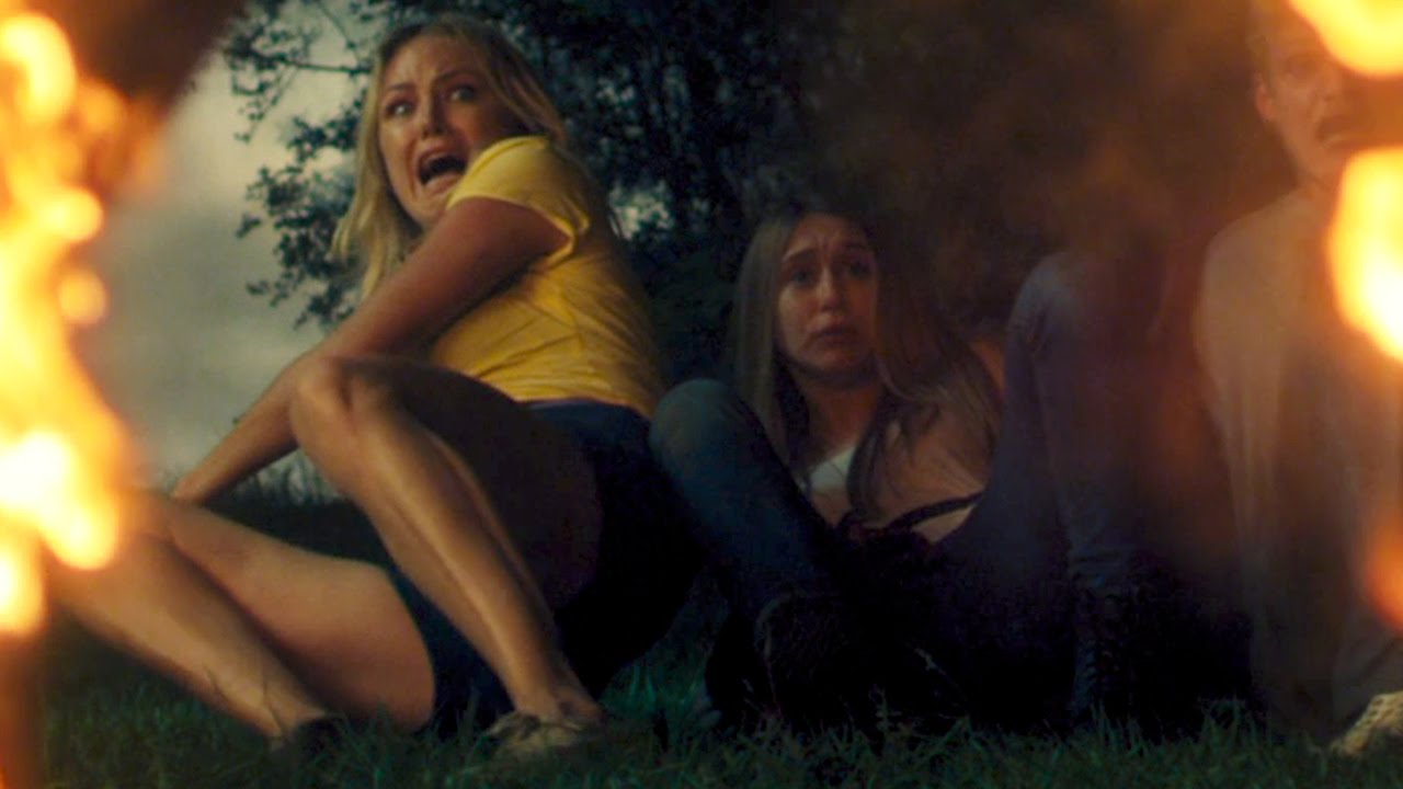 final girls, finalgirls horror, horror movies