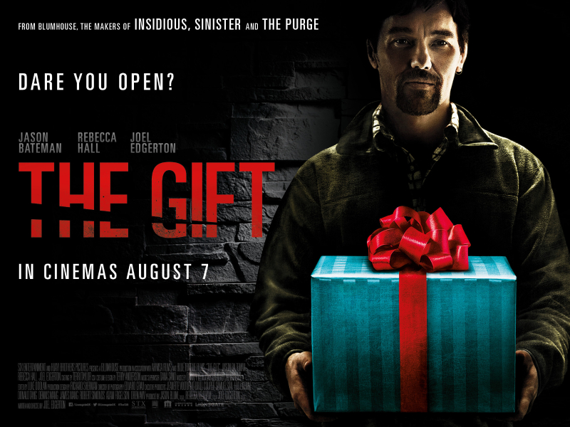 The gift, movie, best movies 2015