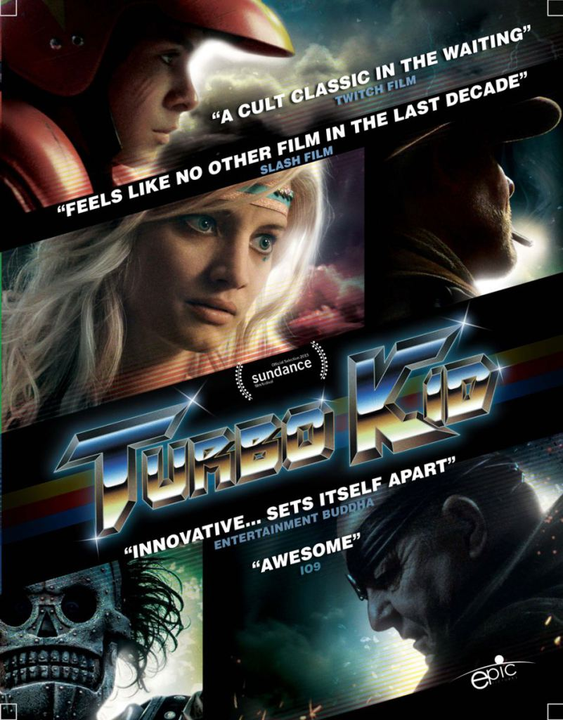 turbo kid, turbo kid movie thrilling