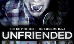 unfriended, unfriended horror movie