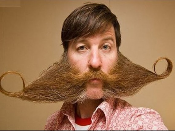funny beard, people with funny beard, funniest beards ever