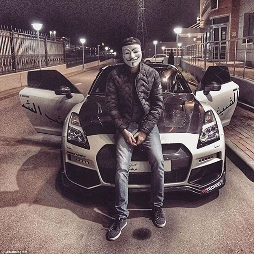 rich kids flaunting, Instagram profiles, kids showing off, kids, rich kids, Rich kids fro Russia