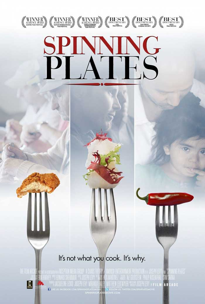 perfect movies, food movies, foodies, movies for foodies, movies for food lovers