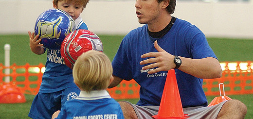 sports coach, tips for parents