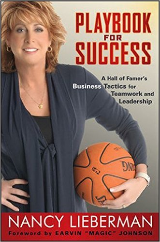 Playbook for Success (Nancy Liberman)