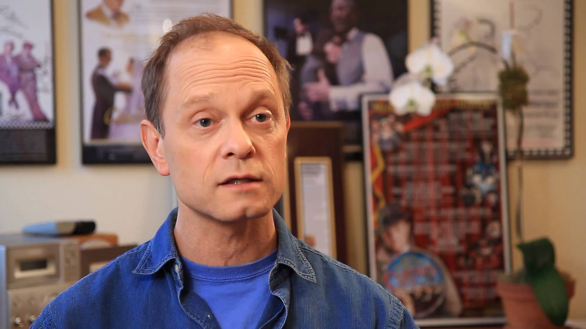 Gay Celebrities - David Hyde Pierce