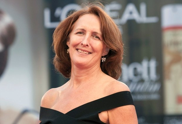 Gay Celebrities - Fiona Shaw