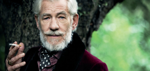 Gay Celebrities - Sir Ian McKellan
