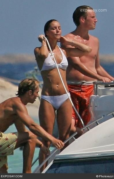 Prince William and Kate Middleton-in-Ibiza-Spain