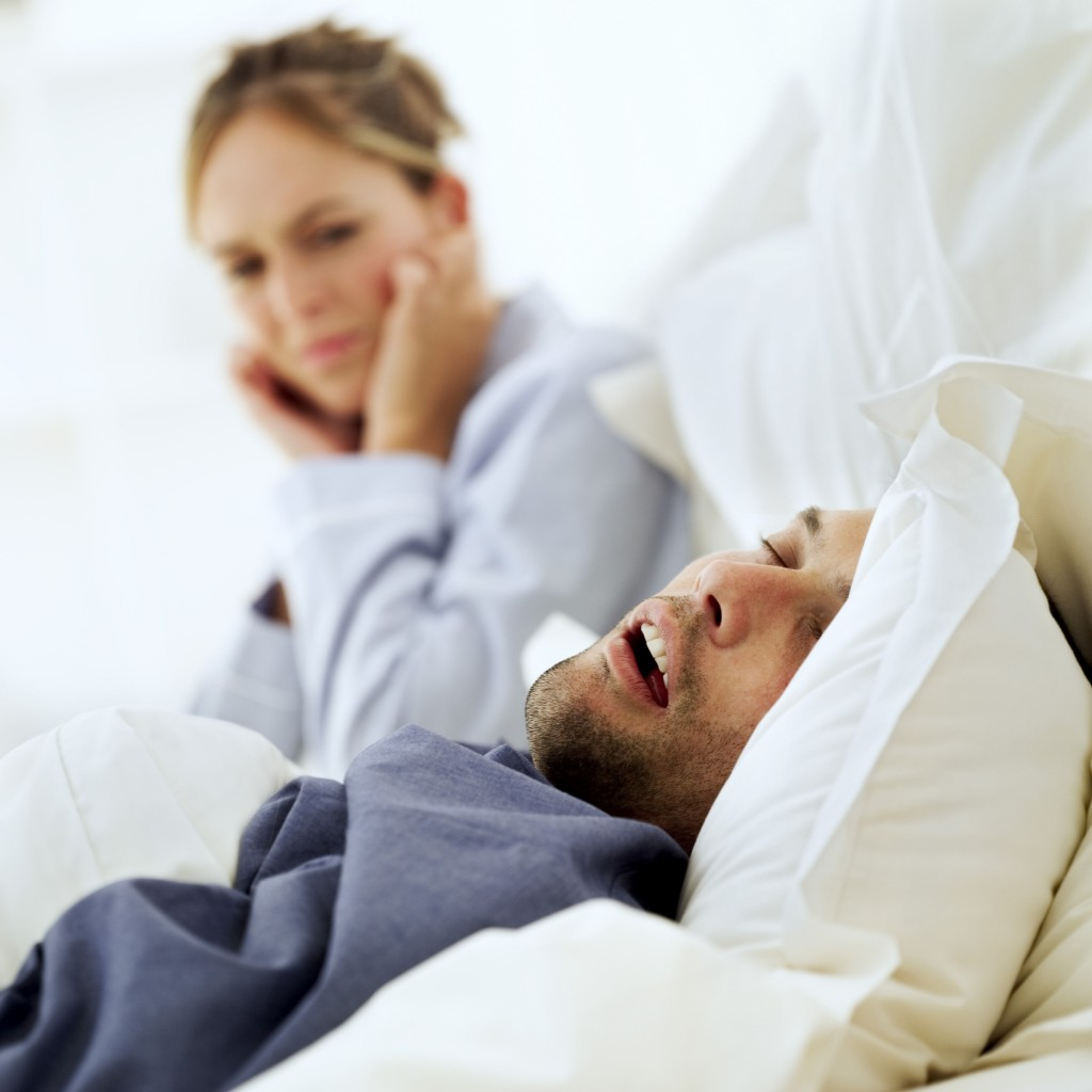 snoring, reasons behind snoring