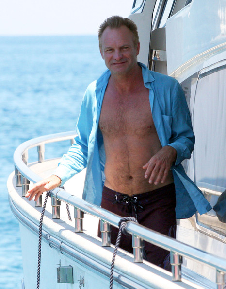 Sting-in-Ischia-Italy