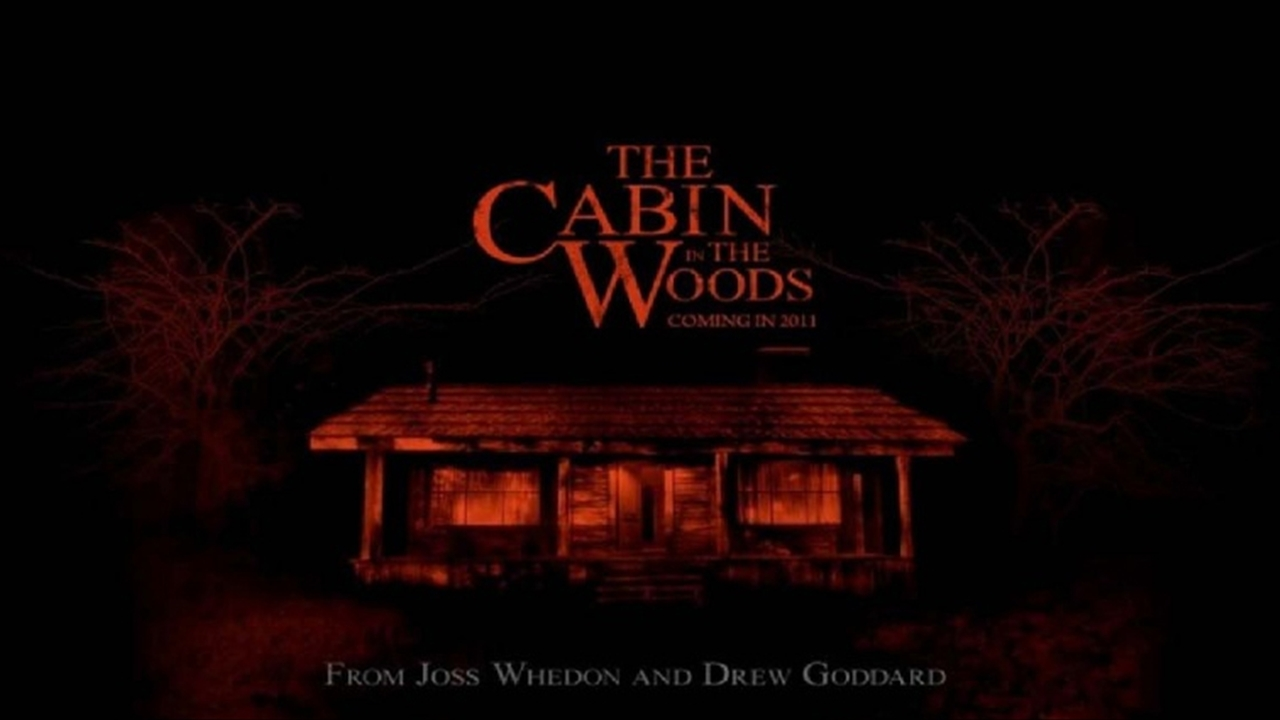 The Cabins in the Wood