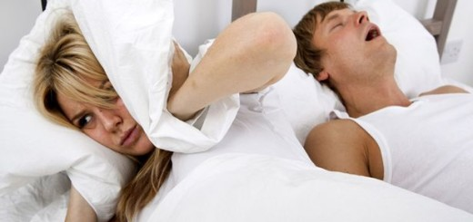 snoring, reasons for snoring