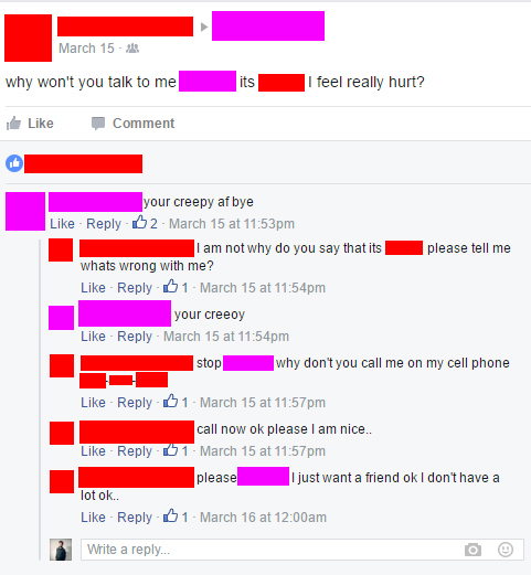funniest conversations on social media, social media, funny pictures