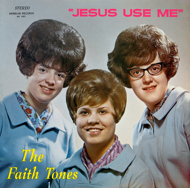 Awkward Christian music album covers, unique album covers
