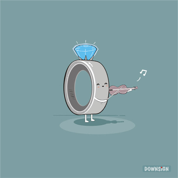Hilarious illustrations