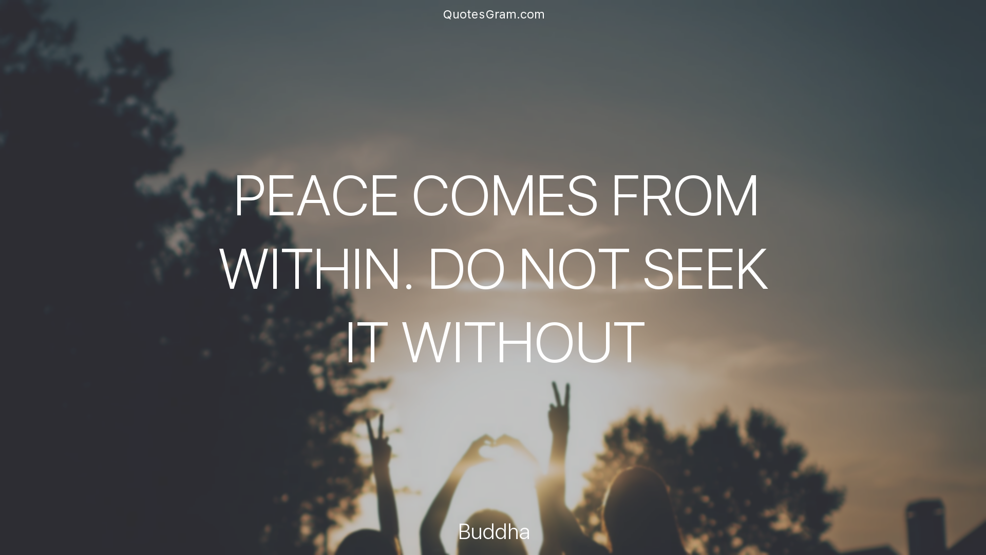 15 inspiration quotes by buddha you must follow to get a