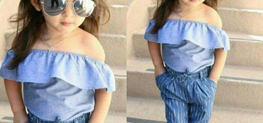 Fashionable kids, sexy kids, cool kids, kids wardrobe, stylish kids clothing