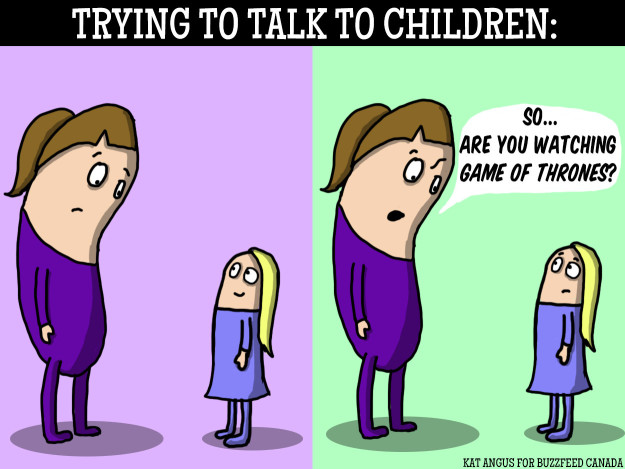 funny comic strips, awkward situations