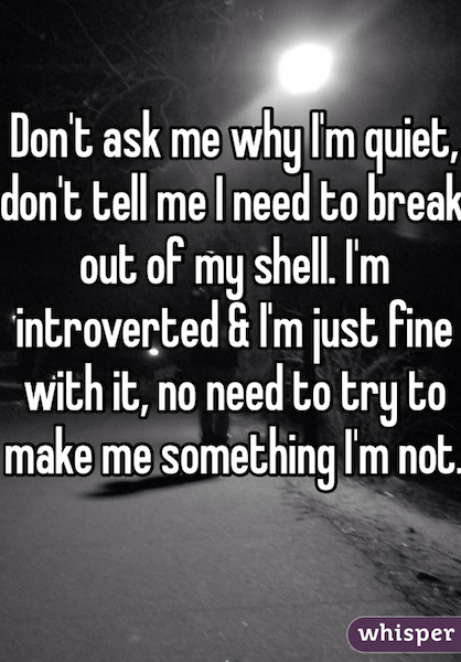 confessions by introverts, funny pictures, funny confessions, confessions by introvert people