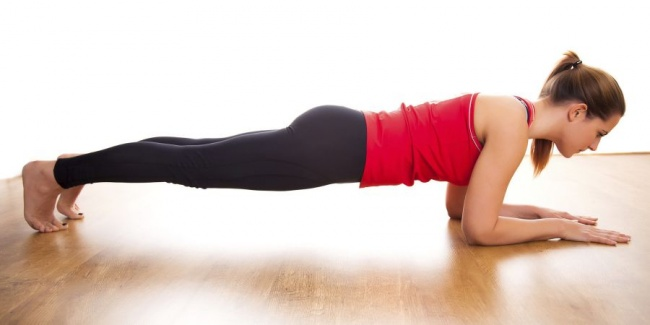 exercise-to-tone-your-body-plank