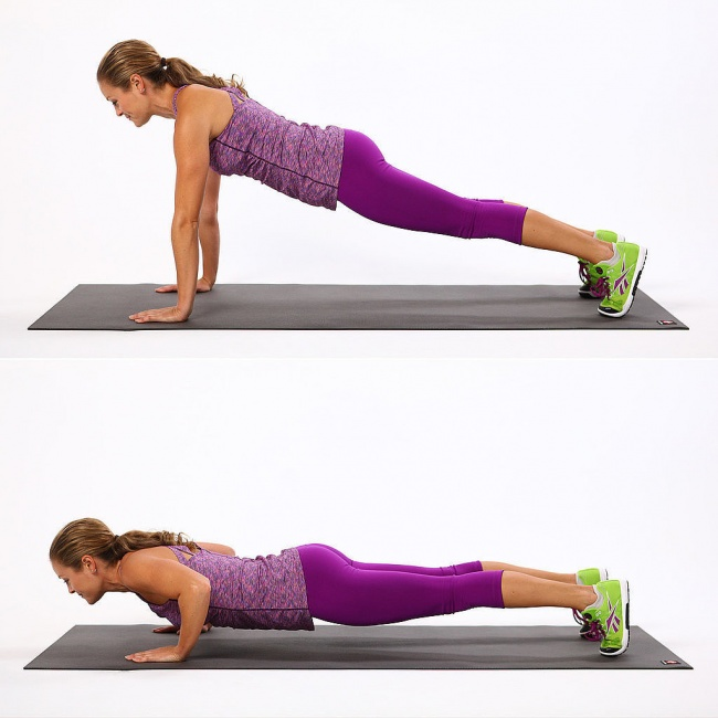 exercise-to-tone-your-body-push-ups