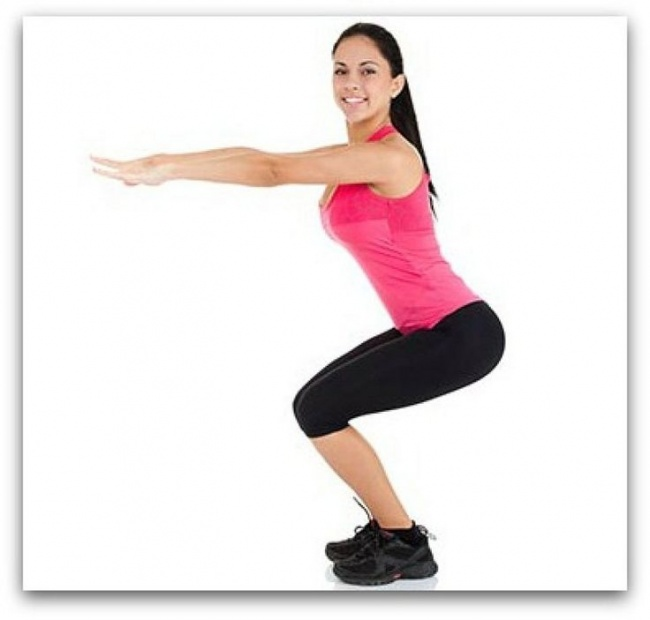 exercise-to-tone-your-body-squats