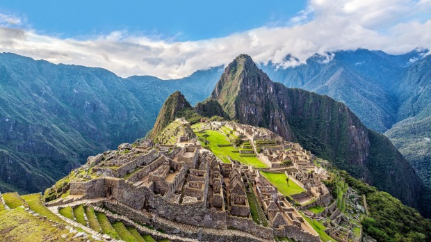 unusual museums you should visit - Machu Picchu Museum (Peru)