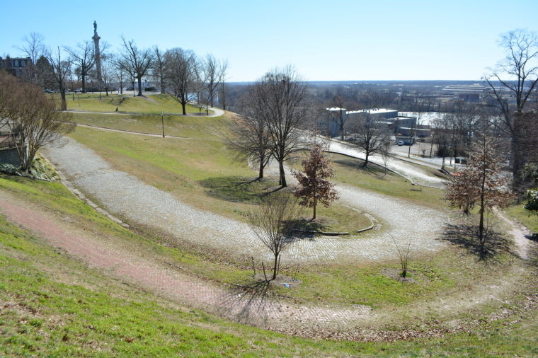 Libby Hill - Richmond