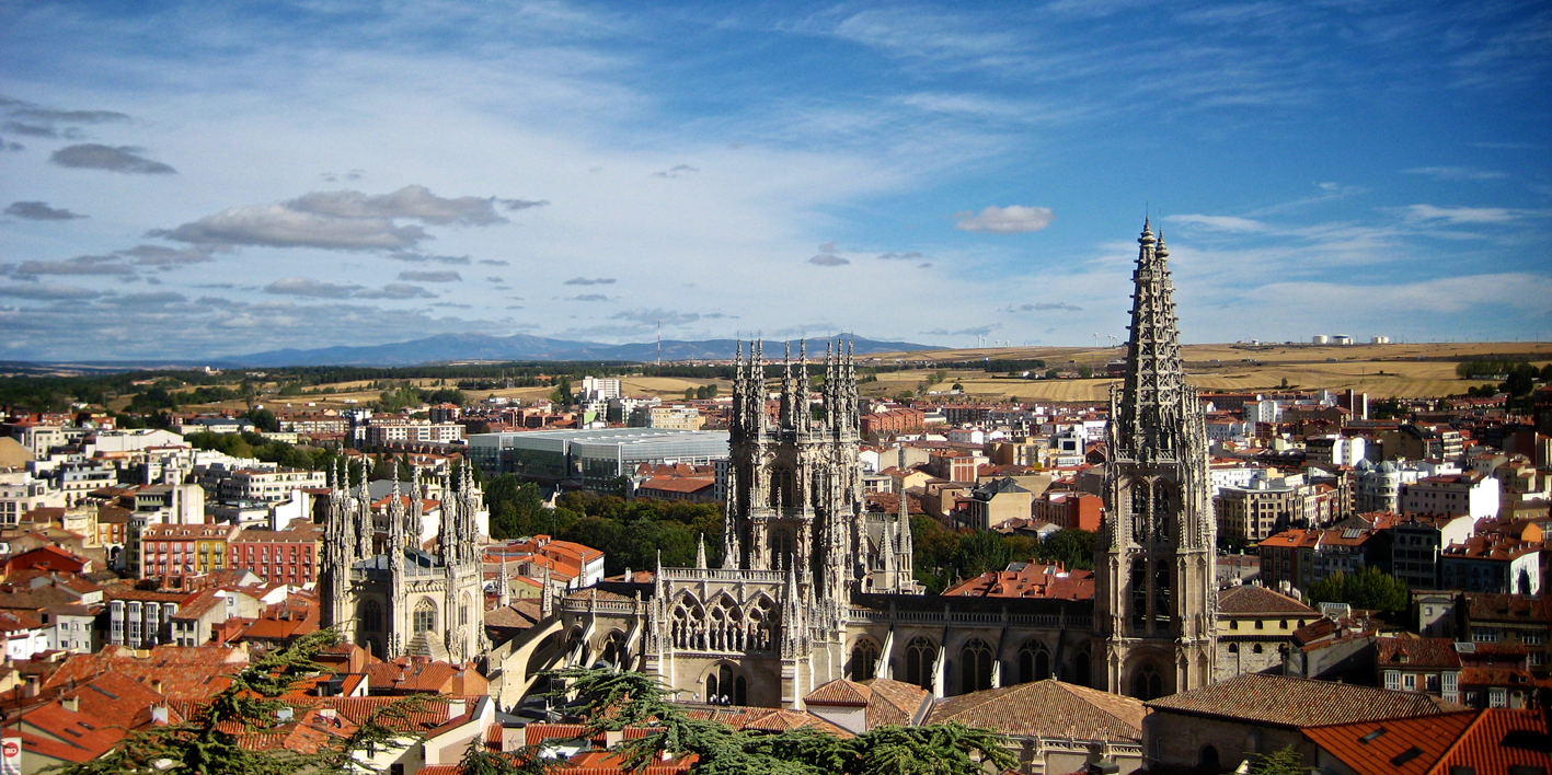 Most Underrated cities in spain - Burgos