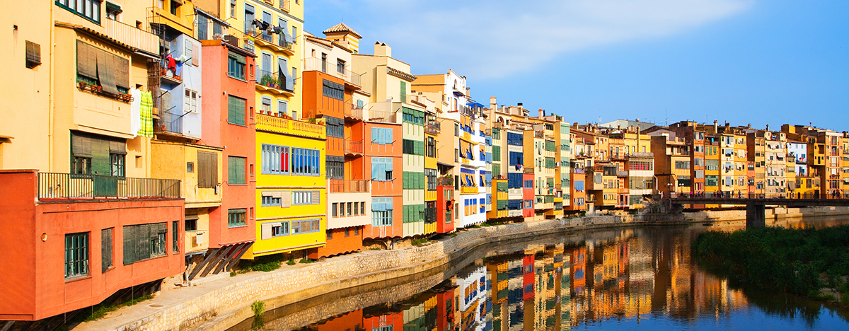 Most Underrated cities in spain - Girona