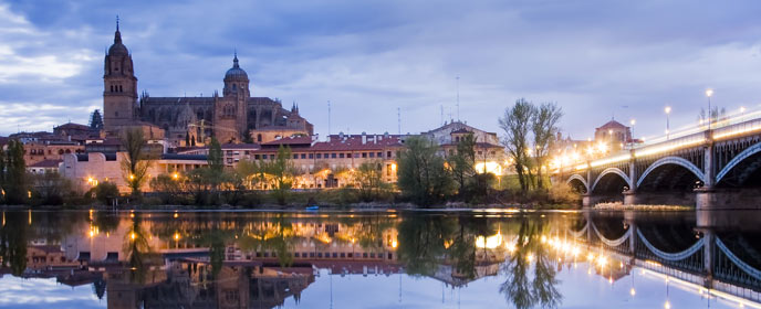 Most Underrated cities in spain - Salamanca